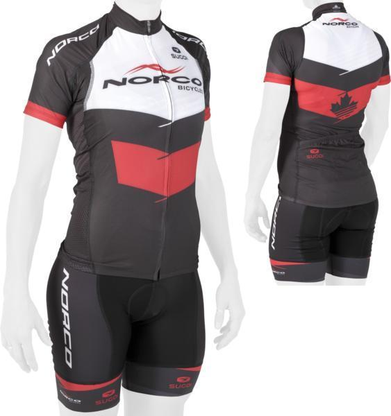 Norco Team Jersey