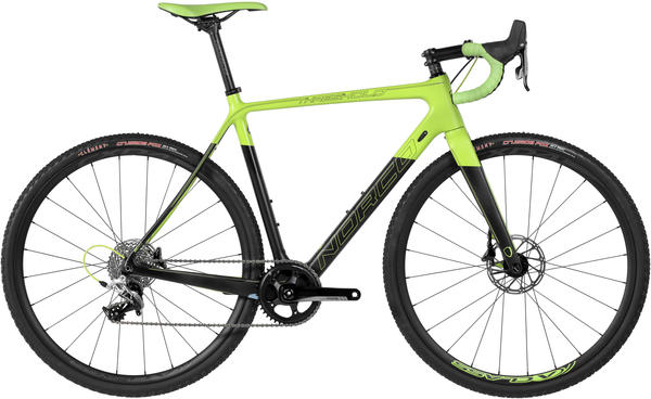 Norco Threshold C Rival 1