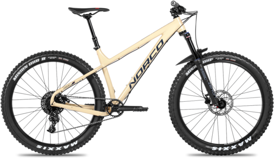 Norco Torrent 2 HT