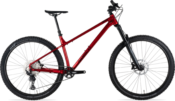 Norco Torrent A1 HT Color: Red/Black