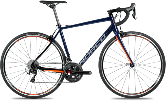 Norco Valence A 105 Color: Blue