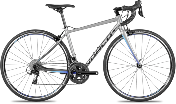 Norco Valence A 105 Women's Color: Silver