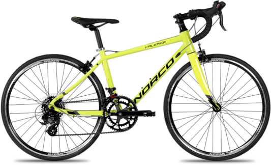 Norco Valence A 24 Color: Citron
