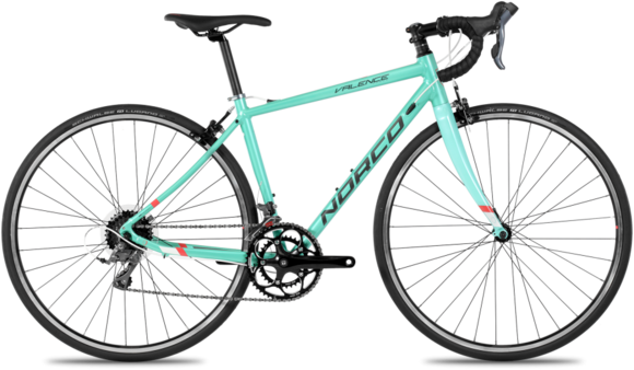 Norco Valence A Claris Forma Color: Mint