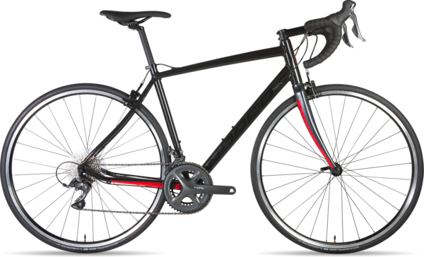 Norco Valence Aluminum Claris Color: Charcoal