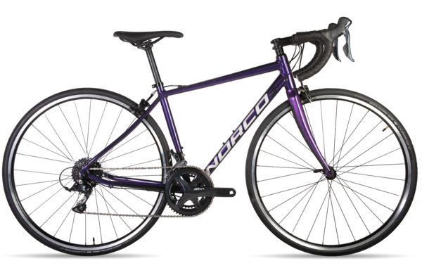 Norco Valence Aluminum Sora Women's Color: Purple