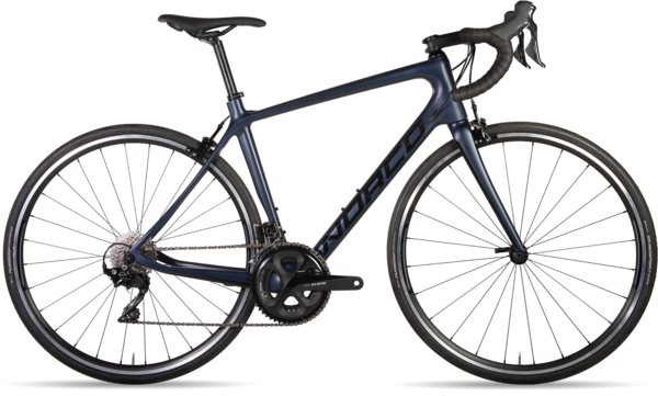Norco Valence Carbon 105 Color: Cobalt Blue
