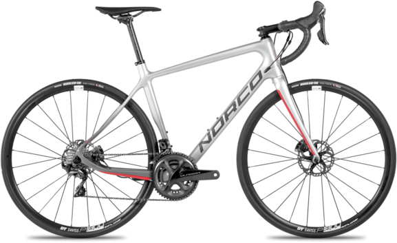 Norco Valence Disc C Ultegra Color: Silver