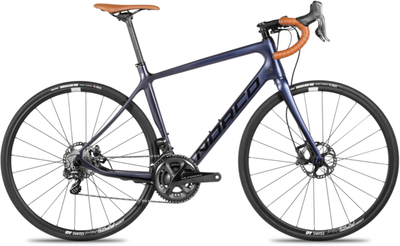 Norco Valence Disc C Ultegra Di2 Color: Blue