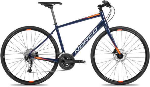 Norco VFR 1 Color: Blue