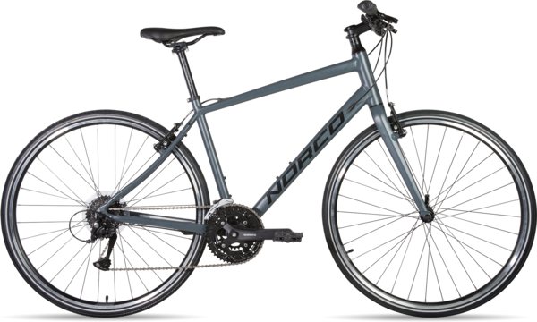Norco VFR 1 Color: Charcoal
