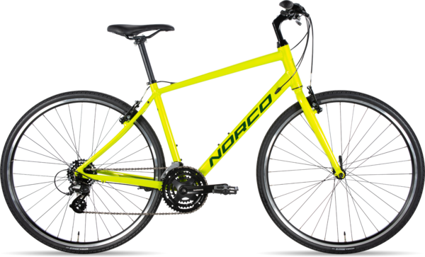 Norco VFR 2 Color: Slime Green