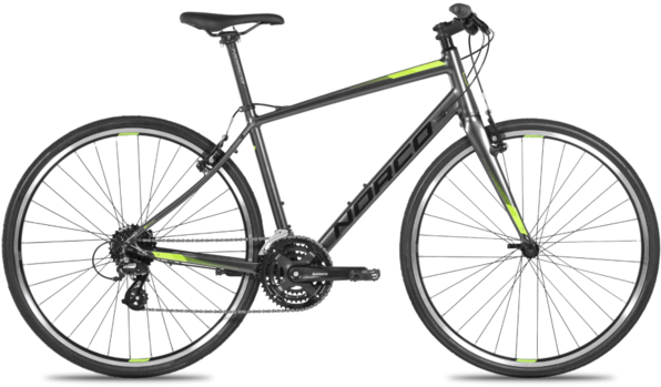 Norco VFR 3 Color: Charcoal