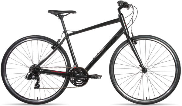 Norco VFR 3 Color: Charcoal/Red