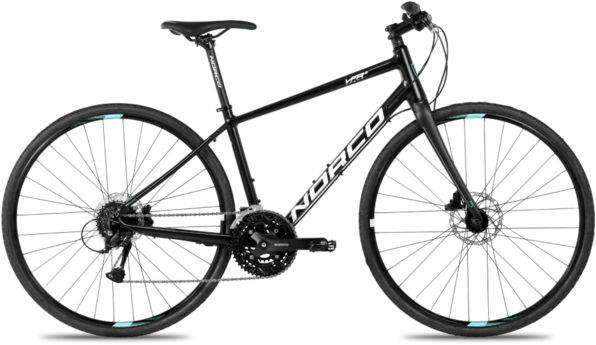 Norco VFR 3 Forma Color: Black/Blue