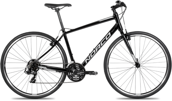 Norco VFR 4 Color: Black