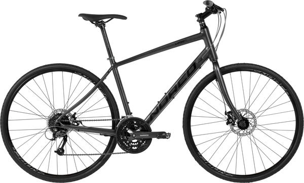 Norco VFR 4 Disc Color: Charcoal