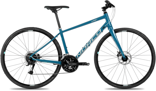 Norco VFR 4 Forma