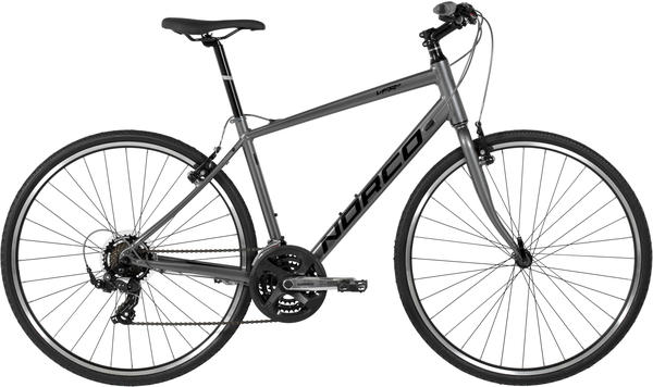 Norco VFR 6 Color: Silver
