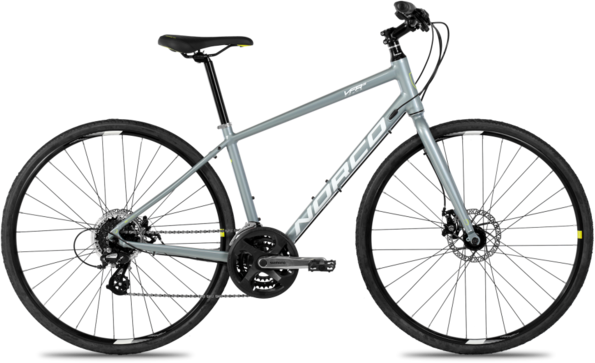 Norco VFR 5 Forma Color: Stratus Grey/Citron