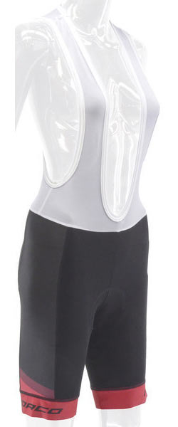 Norco Women's Team Bib Shorts