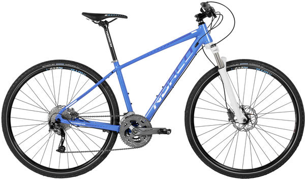 Norco XFR 2 Forma Color: Blue