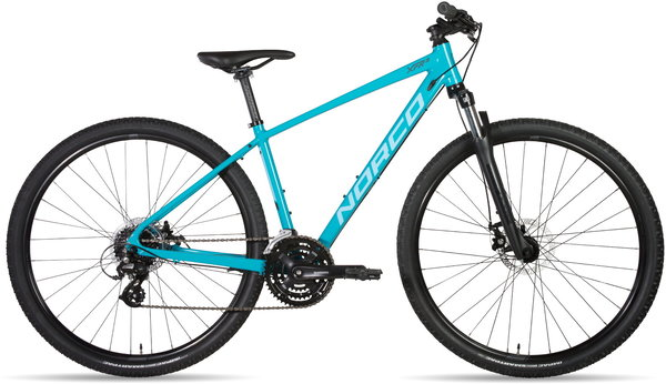 Norco XFR 3 Women's Color: Blue/Blue