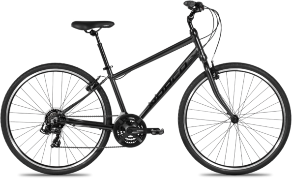 Norco Yorkville Color: Charcoal/Black