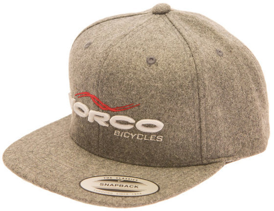 Norco Yupoong Snapback Hat