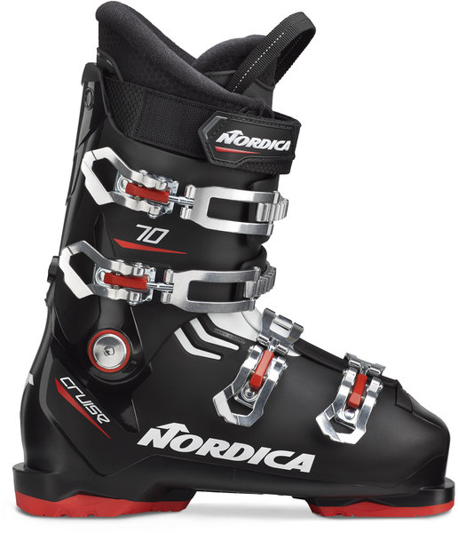 Nordica Cruise 70 Color: Black/White/Red