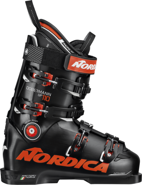 Nordica Dobermann GP 110