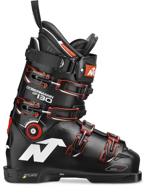 Nordica Dobermann GP 130 Color: Black