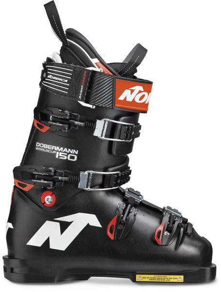 Nordica Dobermann WC EDT 150