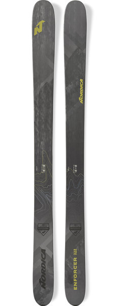 Nordica Enforcer 115 Free Color: Black/Green