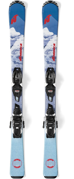 Nordica Little Belle FDT (70-90)