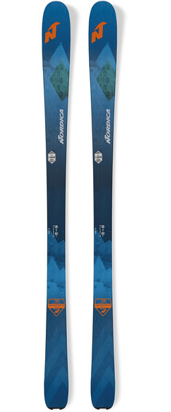 Nordica Navigator 85 Color: Blue