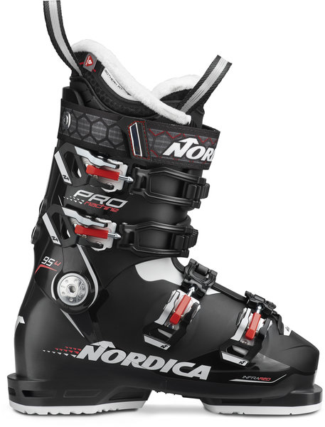 Nordica Promachine 95 W Color: Black/Pearlblack