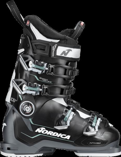 Nordica Speedmachine 105 W