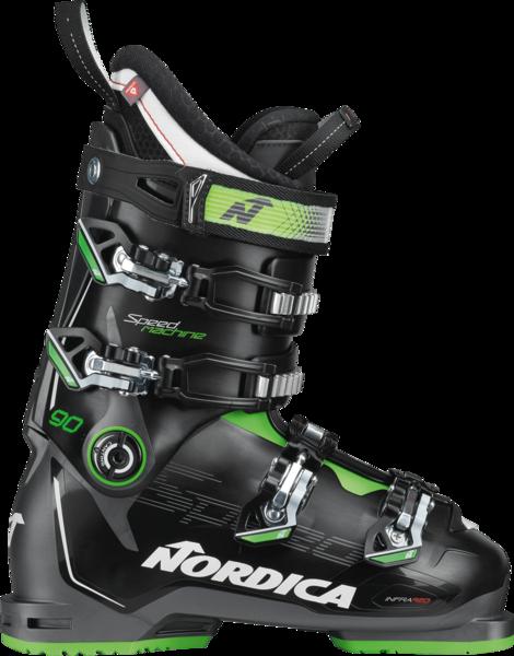 Nordica Speedmachine 90