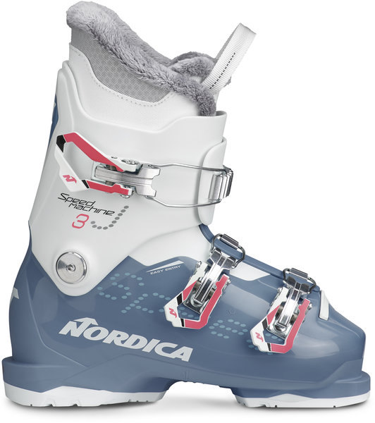 Nordica Speedmachine J 3 (Girl)
