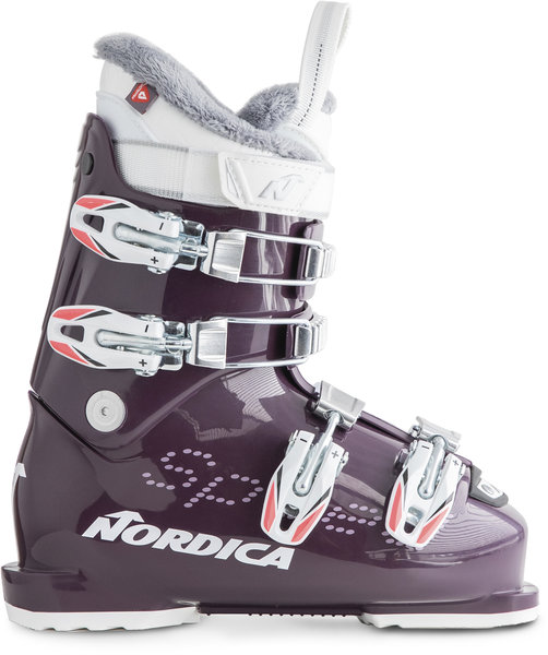 Nordica Speedmachine Team J (Girl)