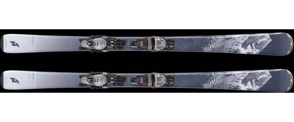 Nordica Wild Belle 74 + TP2 Compact 10 FDT