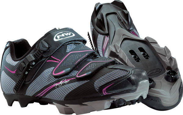 Northwave Katana SRS Shoes - Women's