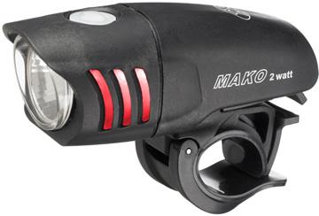 NiteRider Mako 2-Watt Headlight