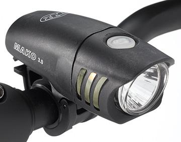 NiteRider Mako 3.0 Headlight