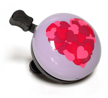 Nutcase Love Bell