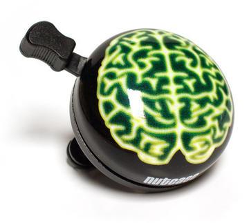 Nutcase X-Ray Brain Bell