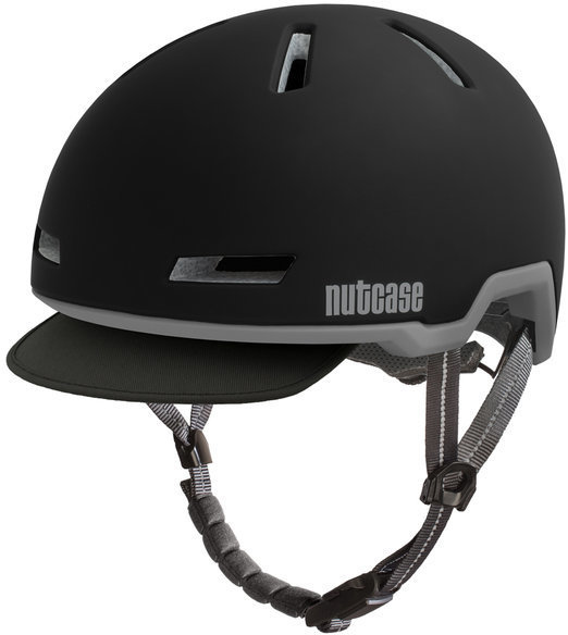 Nutcase Tracer MIPS Color: Night Black