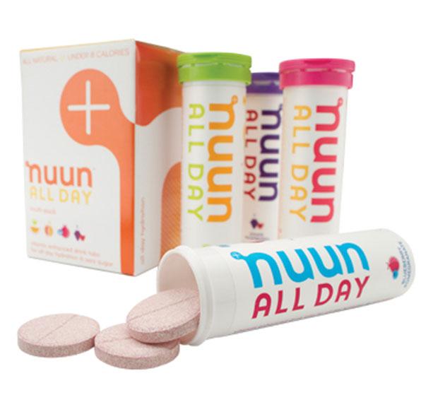 nuun All Day Tabs