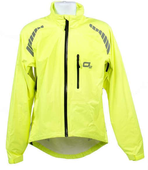 O2 Rainwear Calhoun Jacket